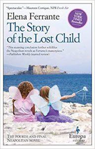 the lost child book cover