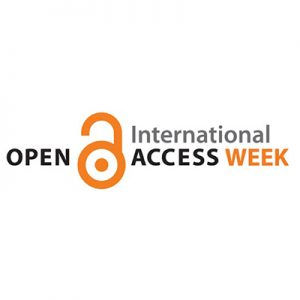 open access week photo