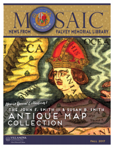 Fall 2017 Mosaic
