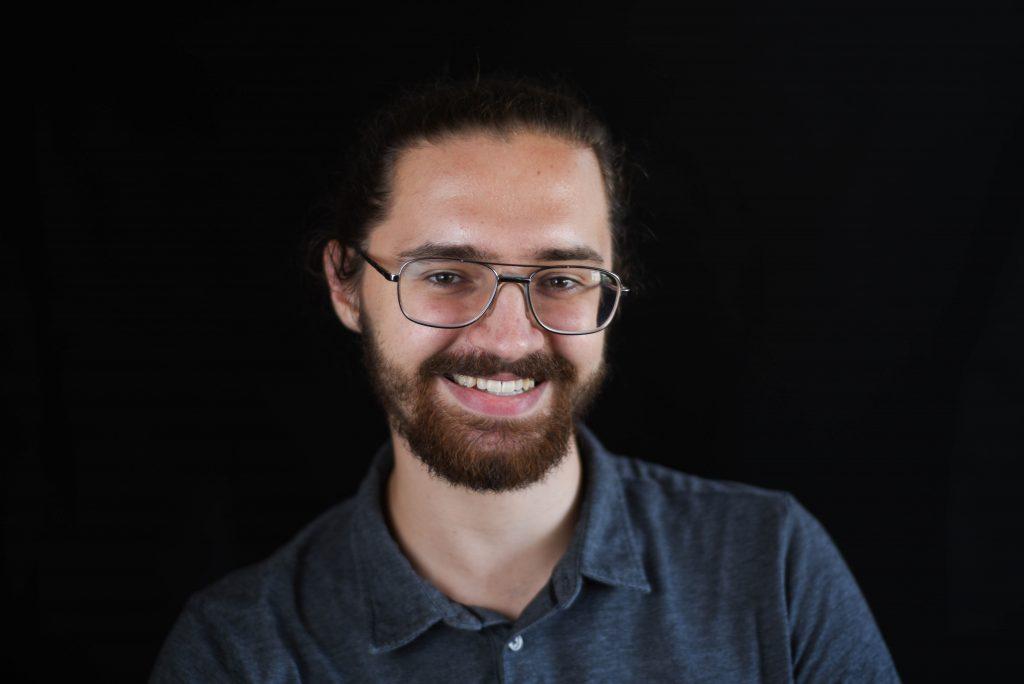 Nate Gosweiler