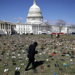 Weekend Recs: Gun Violence