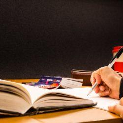 Grad Students: Beat the Writing Blues