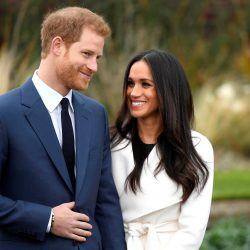 Weekend Recs: The Royal Family