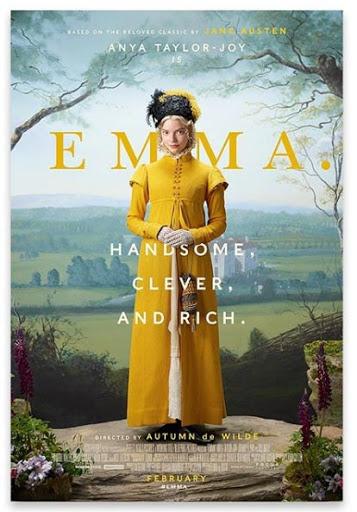 Emma. advertisement image
