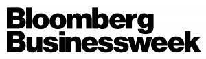 Logo for Bloomberg Businessweek from wikimedia commons