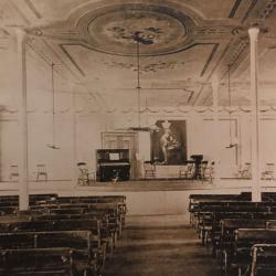 From the University Archives: Celebrate History of Villanova Theatre