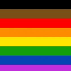 Falvey Library Celebrates Pride Month