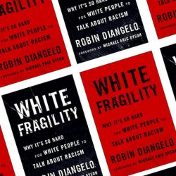 The Office of Diversity, Equity and Inclusion Conversation Series Explores White Fragility, Anti-Racist Issues