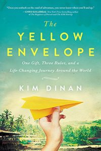 """cover of """"The Yellow Envelope"""""""