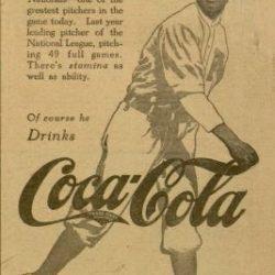 #TBT: Coca-Cola Then & Now
