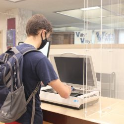 Back By Popular Demand: KIC Scanner Now Available for Use at Falvey's Front Desk