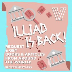 Service Update: ILLiad is Back!