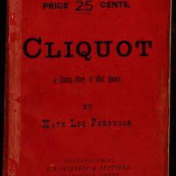 eBook available: Cliquot
