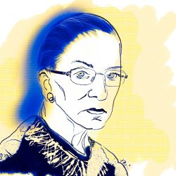 Dig Deeper: In Honor of the Late Justice Ruth Bader Ginsburg