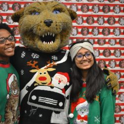 Foto Friday: Finals Can Get Ugly—Falvey Library Can Help