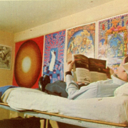TBT: Dorm Life