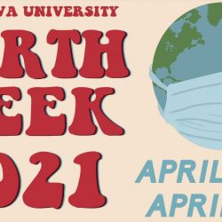 Celebrate Earth Week 2021 With Campus Events
