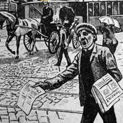 Get to Know Gale's British Library Newspapers
