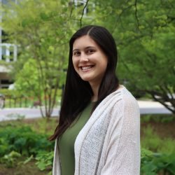Falvey Focuses on Scholarship: Kaylan PurisimaResearches Cause of Violence Against Indigenous Women in the U.S.