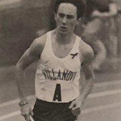 Four Villanovans Chase Their Olympic Dreams