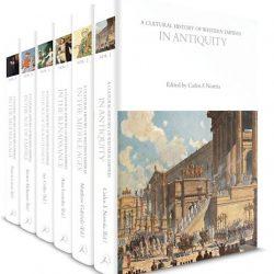Bloomsbury Cultural Histories