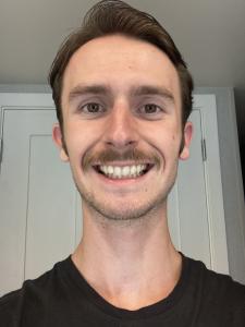 Headshot of Ethan Shea