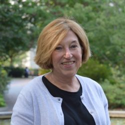 Welcome To Falvey: Meg Leister Joins Access Services