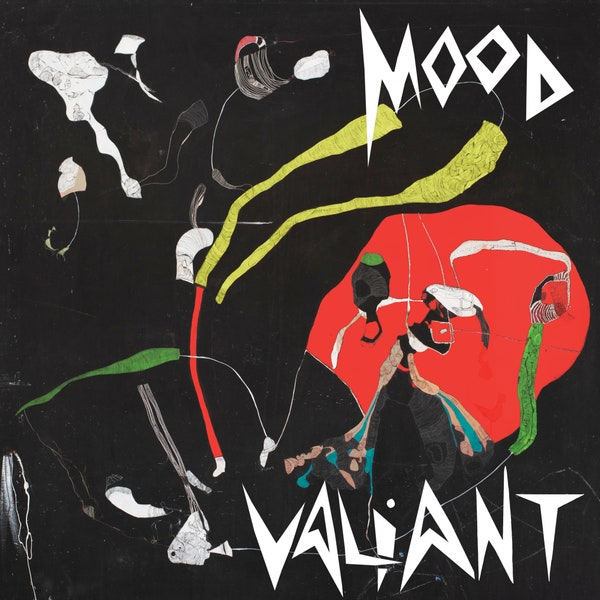 """Album cover of the album 'Mood Valiant"" by Hiatus Kaiyote"""