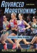 """Advanced Marathoning"""