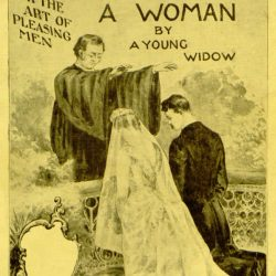 eBook available: How to Get Married, Although a Woman