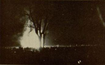 Bonfire, 1939