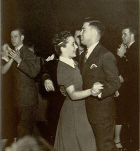 Dance, 1939