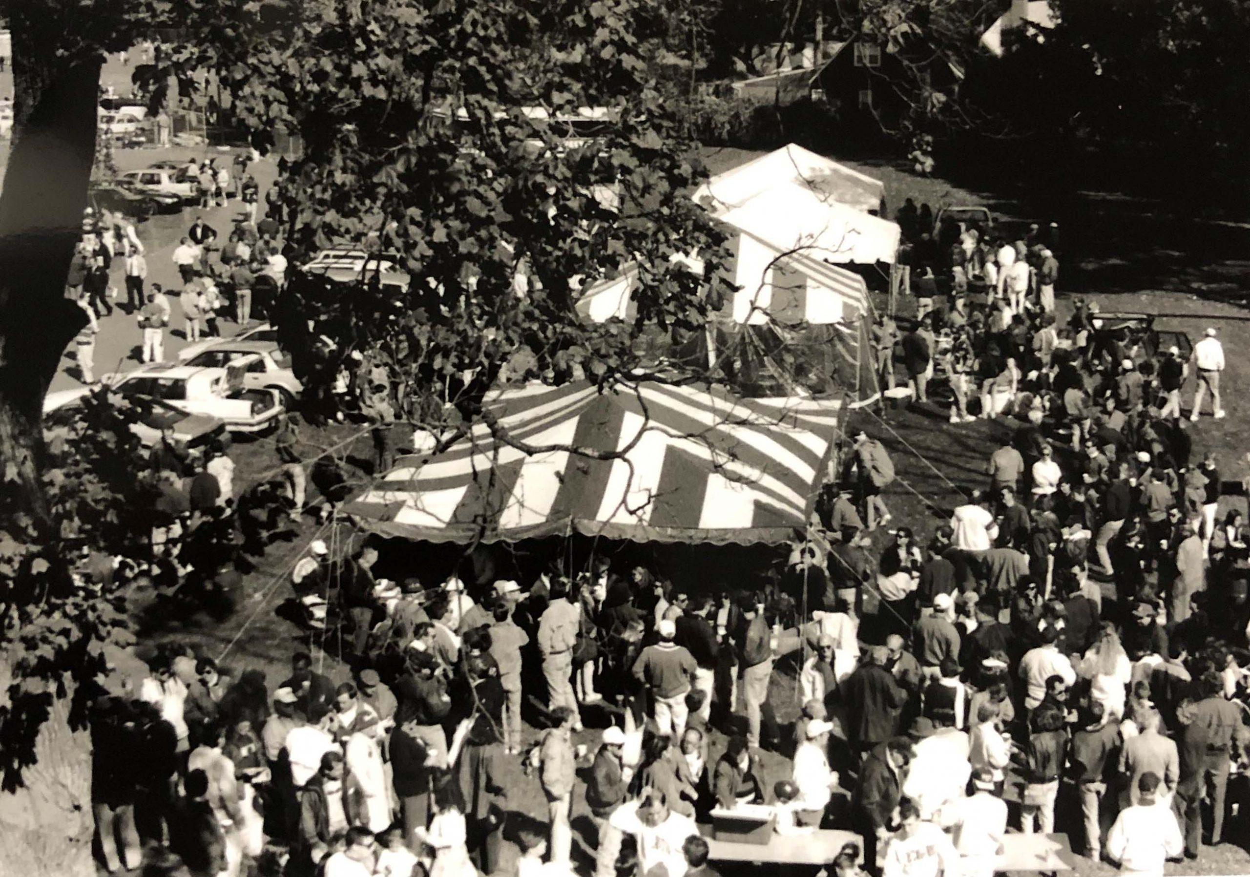 Homecoming, 1983